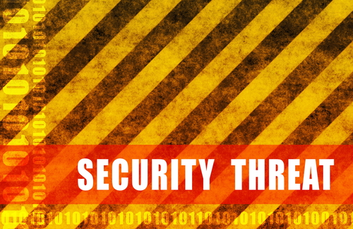 The Web's Top 5 Security Issues