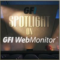 Spotlight on GFI WebMonitor