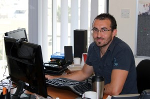 David Attard, Product Manager for GFI WebMonitor