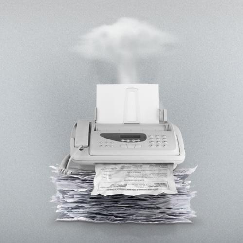 Broken-fax-machine