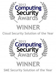 Cloud Security Solution of the Year2