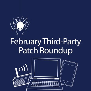 Patch-005_FebRoundup