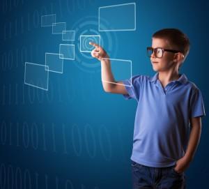 tech-kid