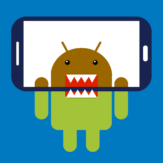 Android – The new battleground for software vulnerabilities
