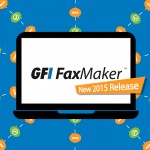 GFI FaxMaker 2015