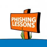 Phishing lessons
