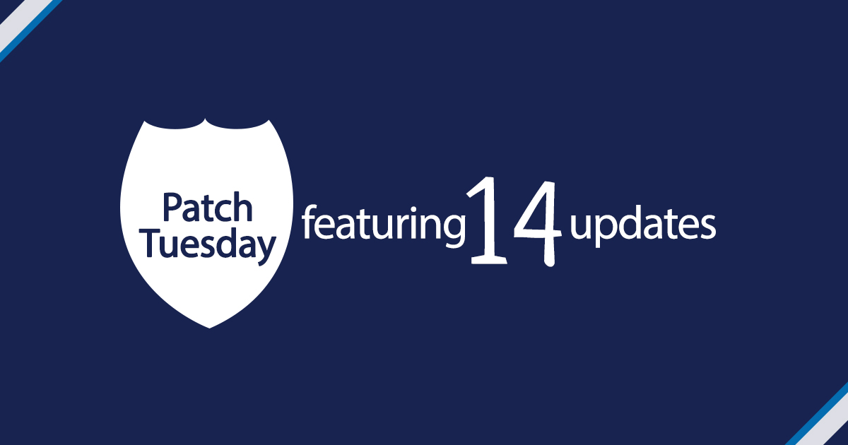 July 2015 - Microsoft Patch Tuesday