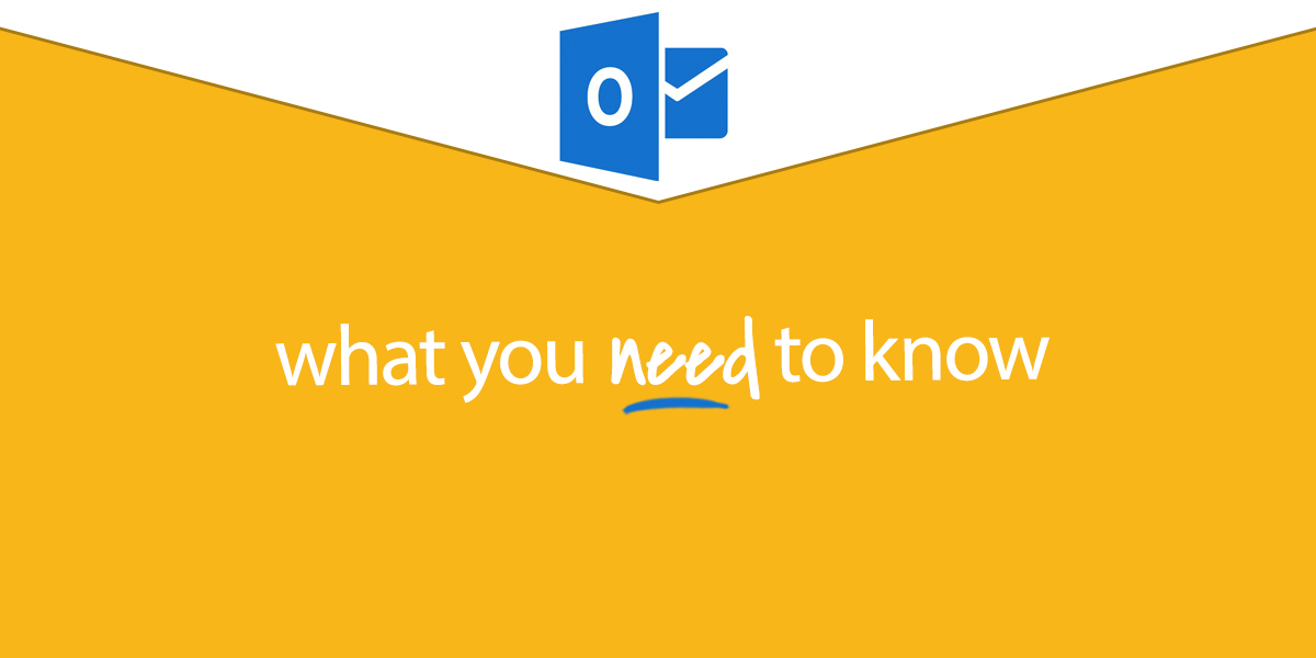 What admins need to know about Outlook 2016