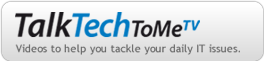 TalkTechToMe TV