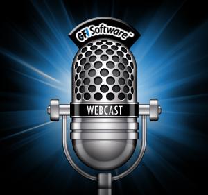 GFI webcasts