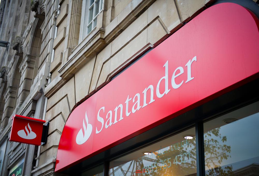 Santander Incident