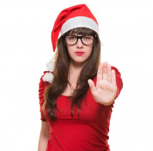 Holiday Phishing Scams