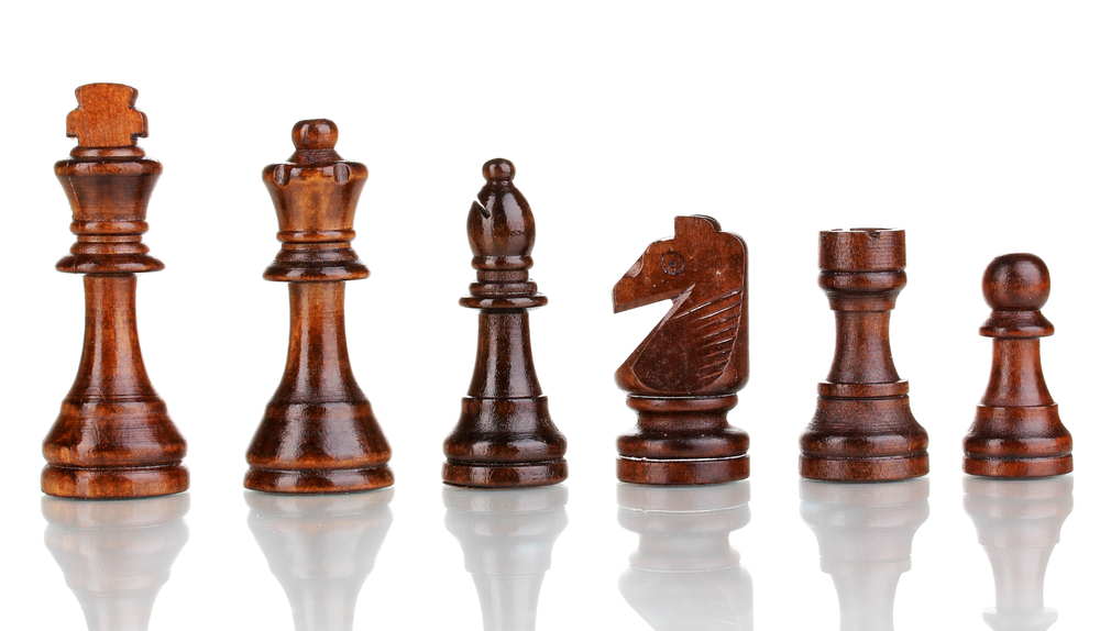 which chess piece are you