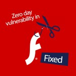 Adobe fixes vulnerability in Flash