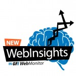 WebInsights - web activity monitoring