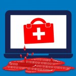 healthcare firms cyberattacks