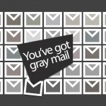 how to get rid of graymail