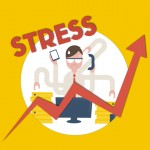 IT Stress survey 2015 trends