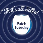 No more patch Tuesday?