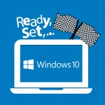 Getting readt for Windows 10